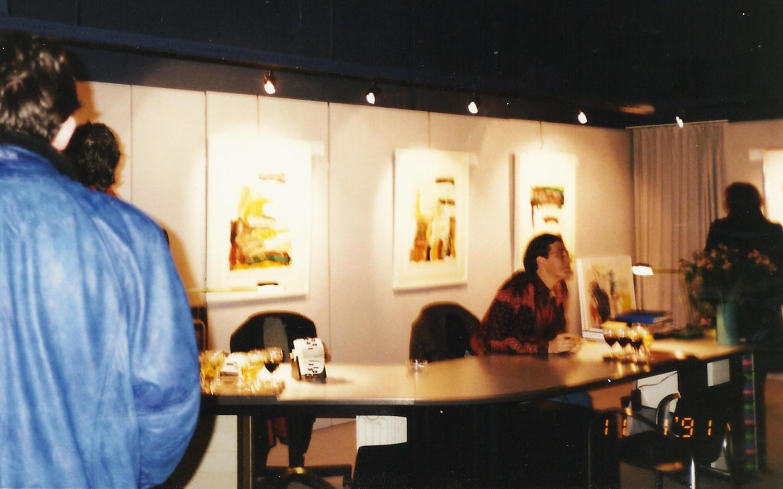 Flatland gallery holland