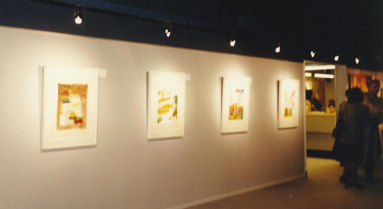Expositie holland art gallery